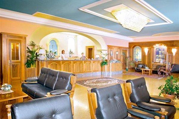 Park Hotel Jolanda - фото 7