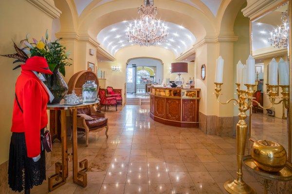 Schlosshotel Romischer Kaiser - фото 16