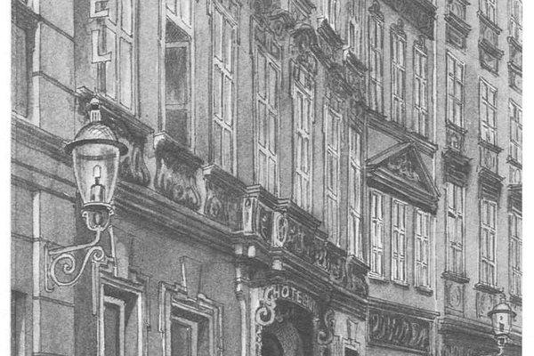 Schlosshotel Romischer Kaiser - фото 20
