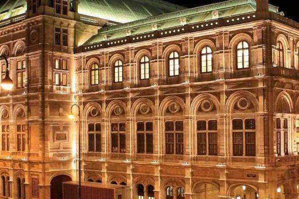 Schlosshotel Romischer Kaiser - фото 22