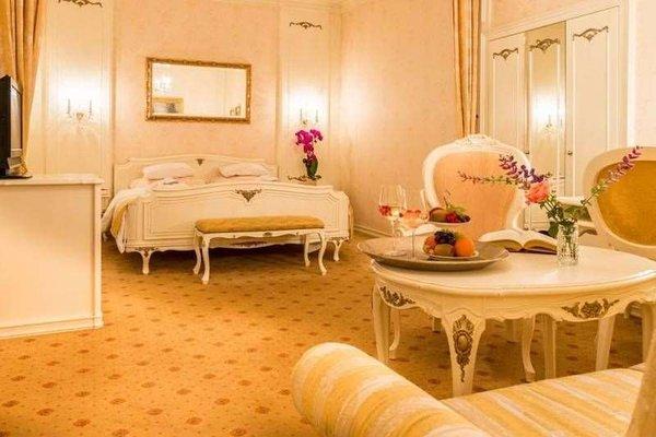Schlosshotel Romischer Kaiser - фото 4