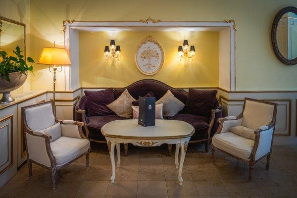 Schlosshotel Romischer Kaiser - фото 7