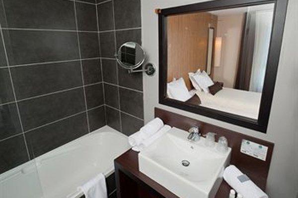 Teneo Apparthotel Bordeaux Begles - 10