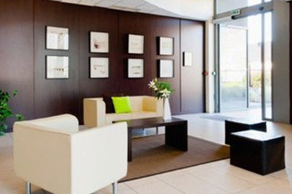 Teneo Apparthotel Bordeaux Begles - 16
