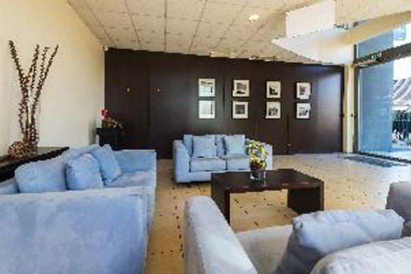 Teneo Apparthotel Bordeaux Begles - 3