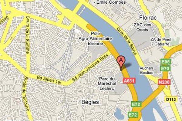 Teneo Apparthotel Bordeaux Begles - 5