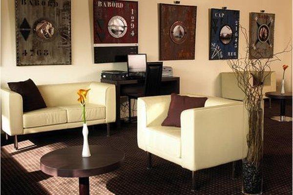 Teneo Apparthotel Bordeaux Begles - 6