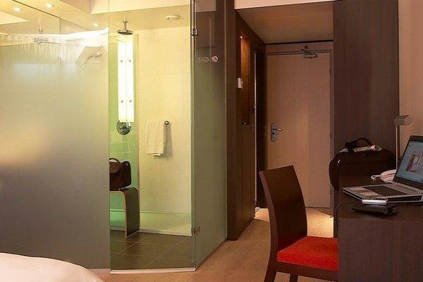Hotel Oceania Nantes - фото 18