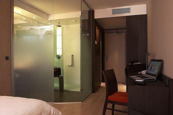 Hotel Oceania Nantes - фото 19