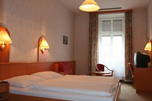 Hotel Admiral - фото 3