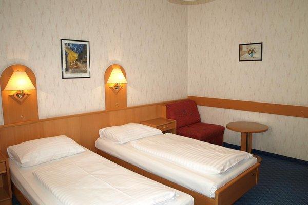 Hotel Admiral - фото 7