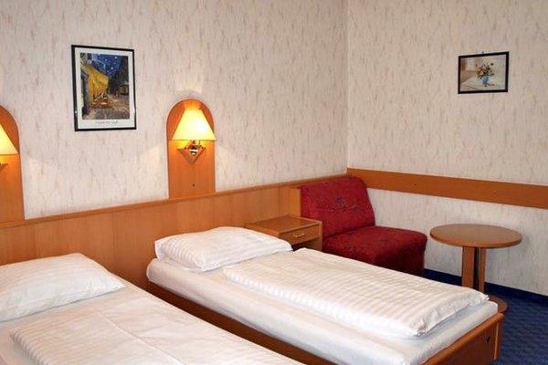 Hotel Admiral - фото 8