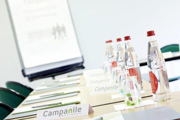 CAMPANILE BORDEAUX - CESTAS - 16