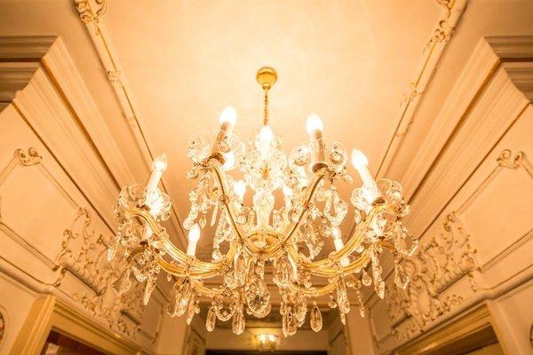 zur Wiener Staatsoper - фото 17