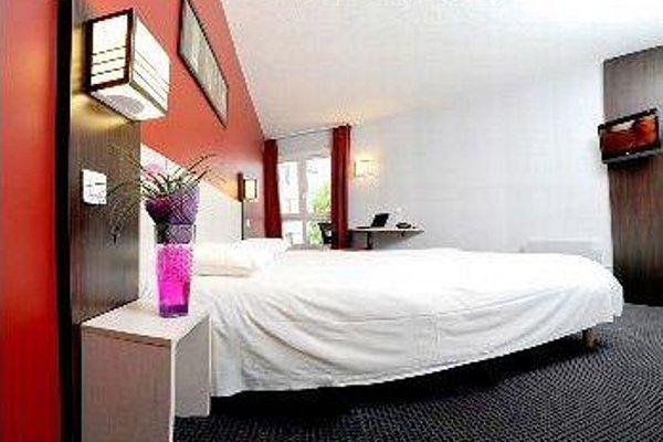 Hotel balladins Eaubonne - фото 50