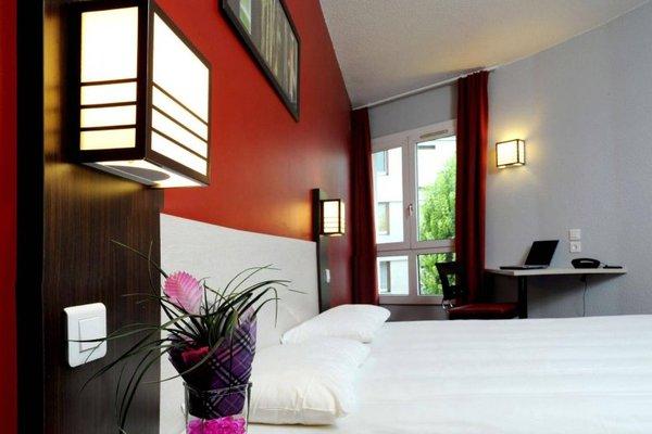 Hotel balladins Eaubonne - фото 4