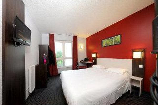 Hotel balladins Eaubonne - фото 6