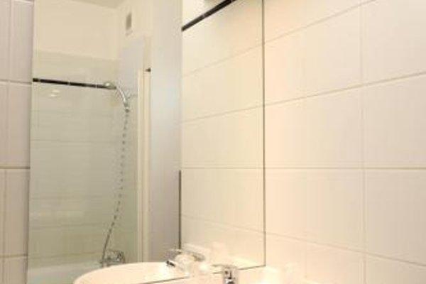 Hotel balladins Eaubonne - фото 8