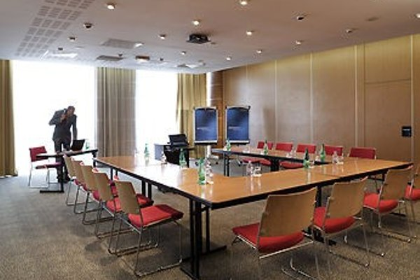 Holiday Inn Lille Ouest Englos - фото 16