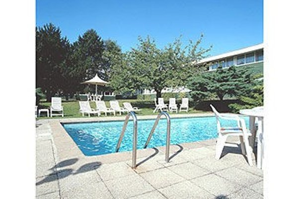 Holiday Inn Lille Ouest Englos - фото 21