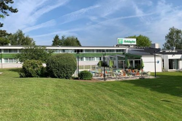 Holiday Inn Lille Ouest Englos - фото 22