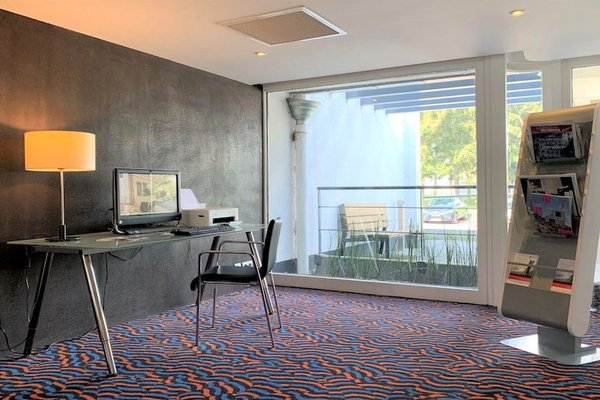 Holiday Inn Lille Ouest Englos - фото 3