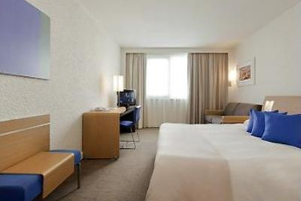 Holiday Inn Lille Ouest Englos - фото 4