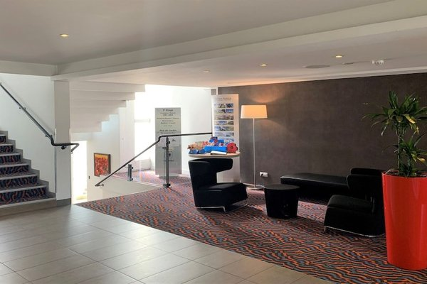 Holiday Inn Lille Ouest Englos - фото 6