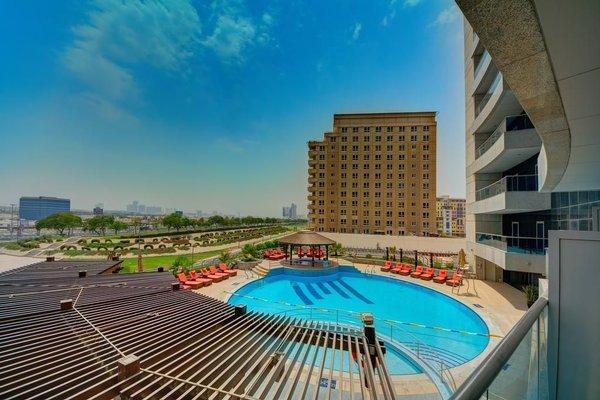 Copthorne Hotel Dubai - фото 36