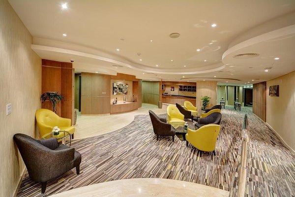 Copthorne Hotel Dubai - фото 11