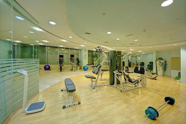 Copthorne Hotel Dubai - фото 15
