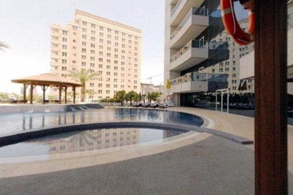 Copthorne Hotel Dubai - фото 22