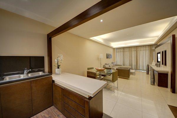 Copthorne Hotel Dubai - фото 3