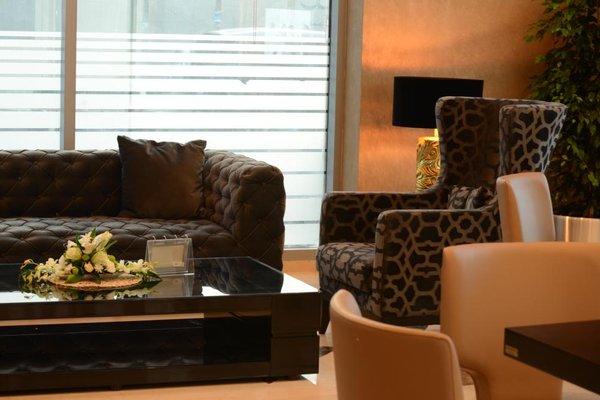 Copthorne Hotel Dubai - фото 6