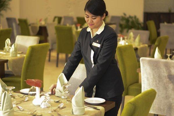 Copthorne Hotel Dubai - фото 8