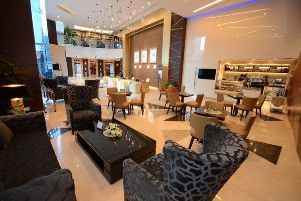 Copthorne Hotel Dubai - фото 9