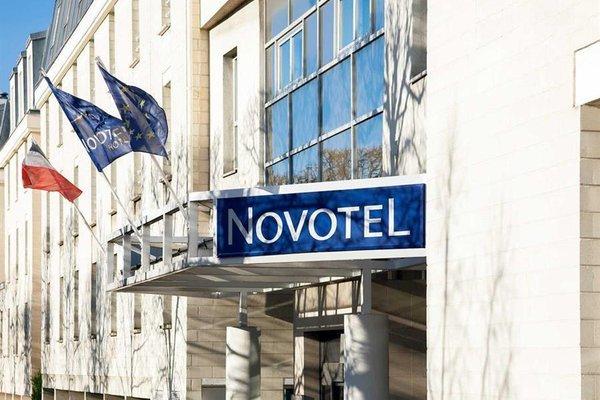 Novotel Chateau de Versailles - 23