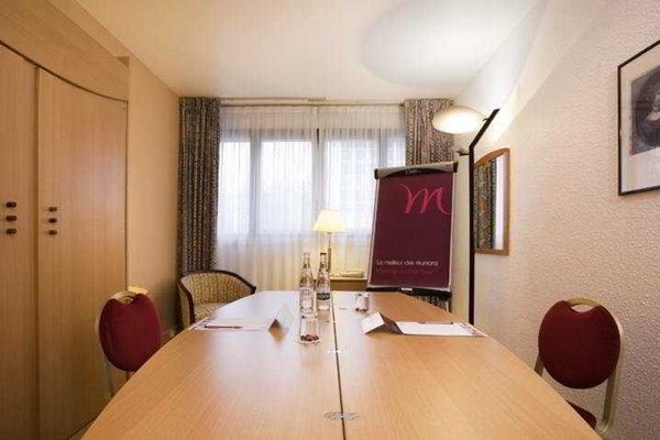 Mercure Versailles Parly 2 - фото 19
