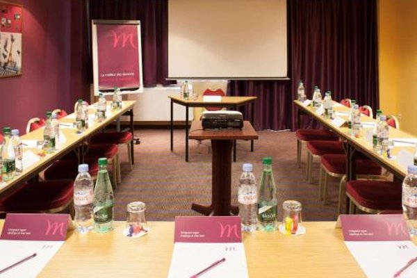 Mercure Versailles Parly 2 - фото 20
