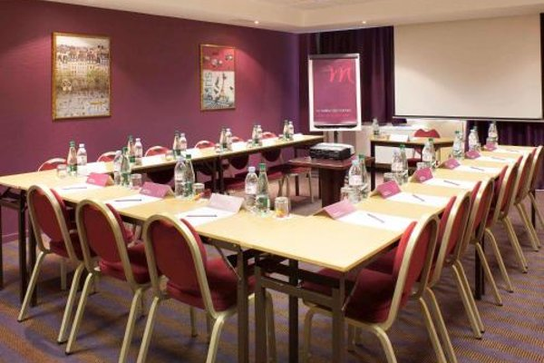 Mercure Versailles Parly 2 - фото 21