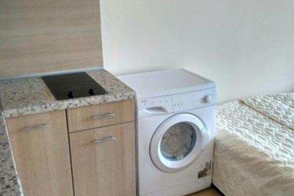 Vadim Apartments in Panorama Beach Vigo Nessebar - фото 20