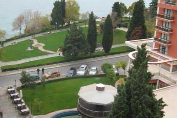 Vadim Apartments in Panorama Beach Vigo Nessebar - фото 6