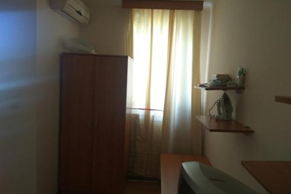Vadim Apartments in Panorama Beach Vigo Nessebar - фото 9