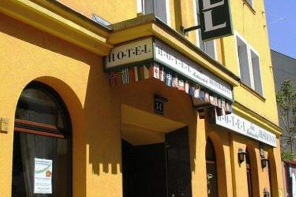 Hotel-Restaurant Fritz Matauschek - фото 23