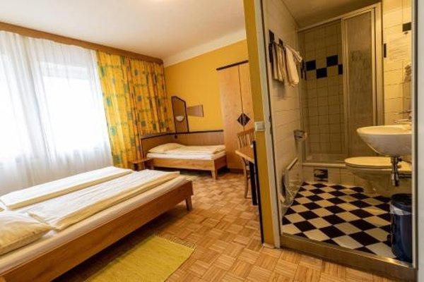 Hotel-Restaurant Fritz Matauschek - фото 10