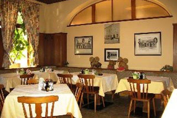 Hotel-Restaurant Fritz Matauschek - фото 16