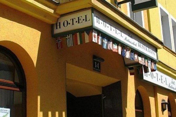 Hotel-Restaurant Fritz Matauschek - фото 18