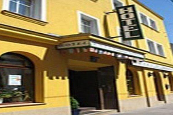 Hotel-Restaurant Fritz Matauschek - фото 21