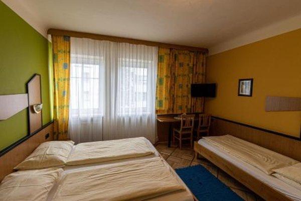 Hotel-Restaurant Fritz Matauschek - фото 3