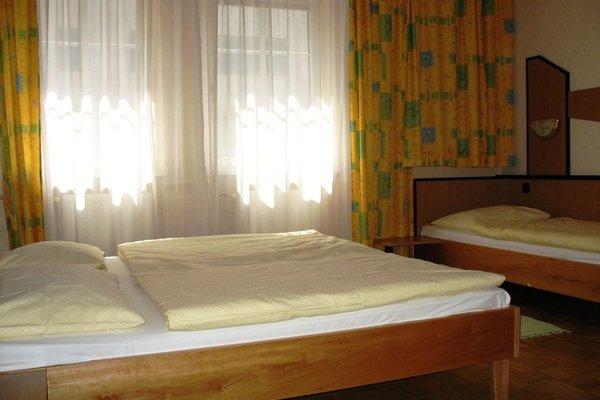 Hotel-Restaurant Fritz Matauschek - фото 4